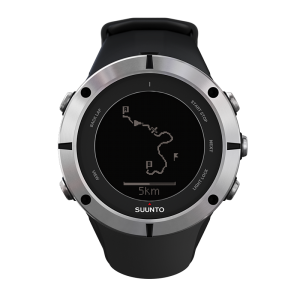 With a SApphire crystal this is the most durable GPS watch ever made, period.